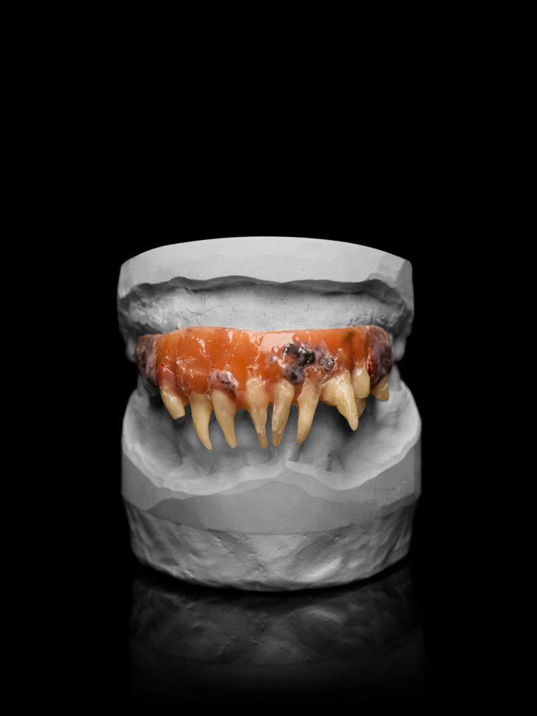 Filmzähne, Dentaleffekte, Vampirzähne, Effektzähne, SFX Zähne, SFX Teeth, Vampir fangs, fx teeth